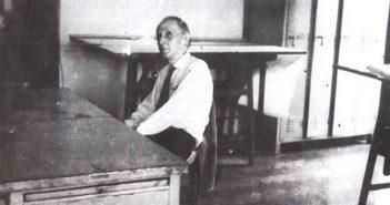 A crônica do encontro: Alberto da Cunha Melo entrevista Joaquim Cardozo (1972)