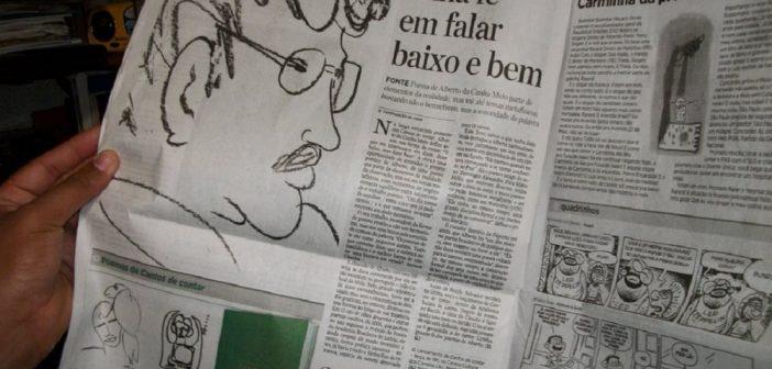 Alberto da Cunha Melo devidamente homenageado (2)
