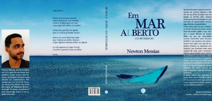 """""""Epifania"""": prefácio do livro """"Em Mar Alberto"""" de Newton Messias"""
